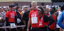 Prezydent wzywa do biegania. W szczytnym celu!