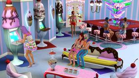 "Nowy DLC do ""The Sims 3"" uchwyci ducha Katy Perry"