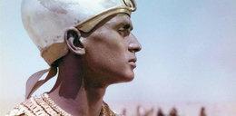Faraon wspiera Kaczyńskiego