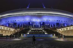 SP2018 - Stadioni