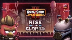 Angry Birds Star Wars 2 - kolejne poziomy już dostępne