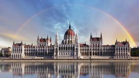 Tanie loty do Budapesztu bezpośrednio z Polski od 93 zł w dwie strony