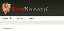Na Antykomor.pl doniosła sama ABW