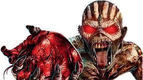 Iron Maiden wystąpi w Polsce. Bilety trafiły do sprzedaży