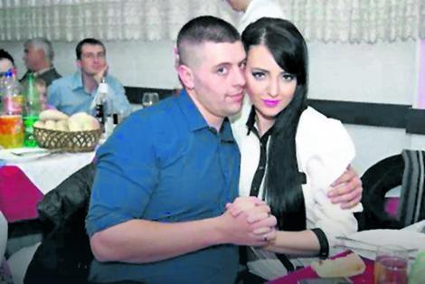Jovana i Dragiša Ljubić