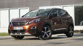 Nietuzinkowy SUV: Peugeot 3008