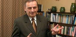 """Senator PiS o sprawie """"Starucha"""": To nie świństwo, to..."""