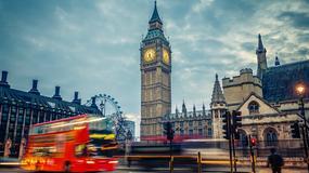Premier May chce przedterminowych wyborów 8 czerwca