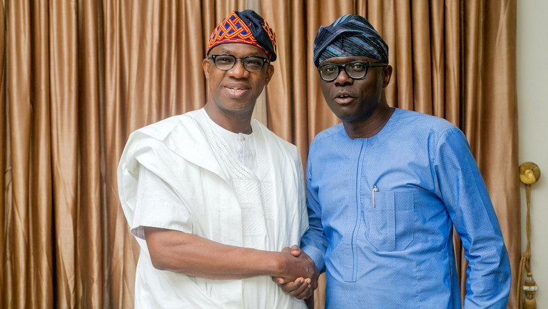 2019 Governorship Elections: APC wins 13 out of 22 states