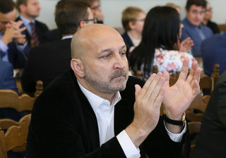 Marcinkiewicz: Sorry facet, ale ja byłem pańskim premierem
