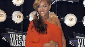 Zdjęcie ciężarnej Beyonce hitem internetu