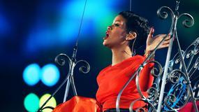 2012 MTV EMA: Rihanna i Taylor Swift przodują w nominacjach