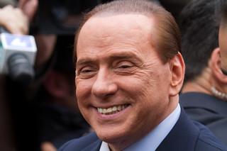 Włochy: Berlusconi będzie jeszcze bogatszy. Otrzymał spadek w wysokości 3 mln euro