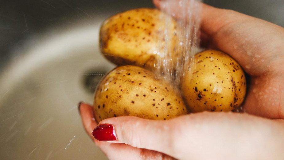 Triki z ziemniakami, które warto znać!