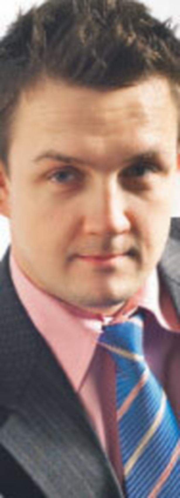 Radosław Skowron, adwokat, partner w KKPW Kaczor Klimczyk Pucher Wypiór