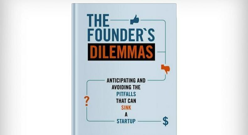 The Founder's Dilemma