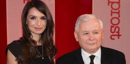 Marta Kaczyńska mówi o wnukach prezesa PiS
