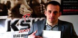 Mistrz MMA podpisał kontrakt z...