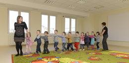 Są wolne miejsca w przedszkolach