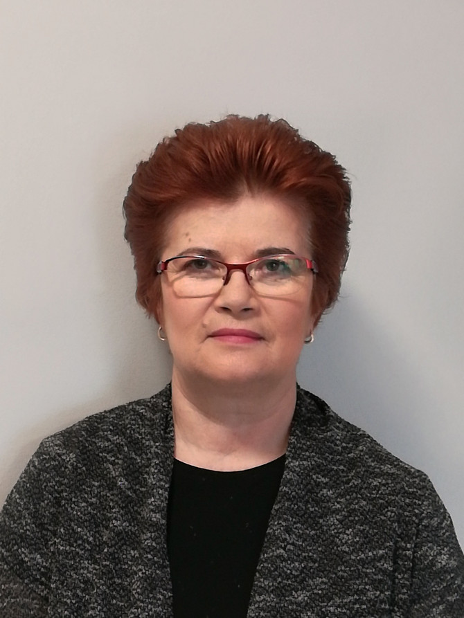Dr Snežana Milanović