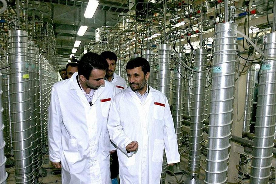 Iran Upgrades Atomic Technology At Nuclear Facilities