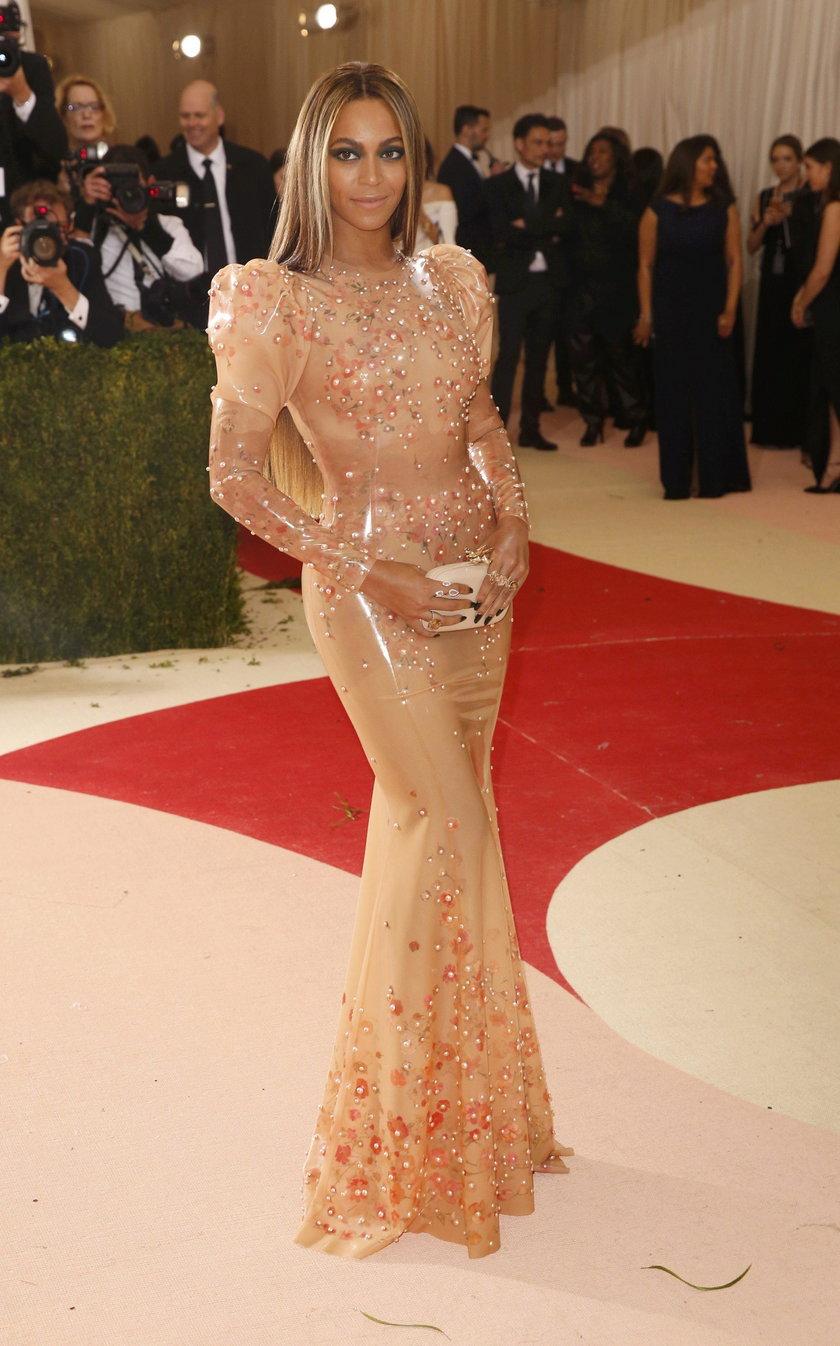 Dom Beyonce