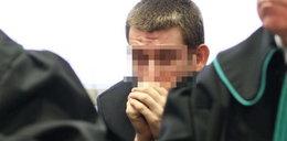 Pasierb Pavlović przyznał się do winy