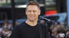 Bryan Adams: muzyki nie trzeba ratować