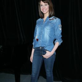 Julia Kamińska w nowej fryzurze na imprezie. Towarzyszył jej znany przystojniak