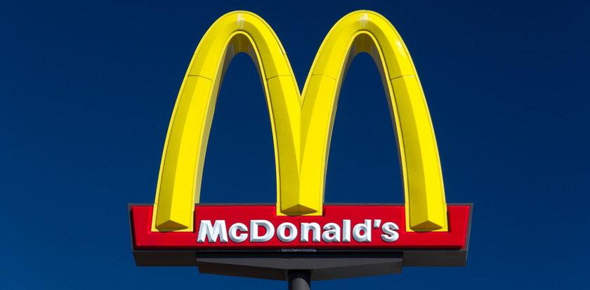 Nagrywają filmy i wysyłają do McDonalda. Po co?