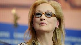"""Meryl Streep krytykuje Melanię Trump. """"Chcę usłyszeć o jej milczeniu"""""""