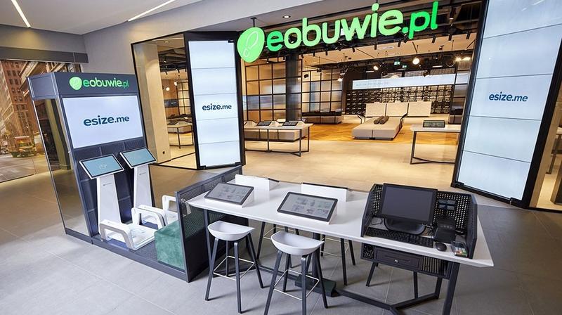 eobuwie.pl - Sukces wymaga odwagi