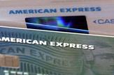 amerikan ekspres kreditna kartica