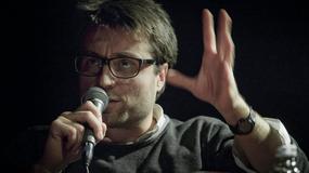 Marcin Kącki: Reportaż jest jak komar. Lata, bzyczy i ma tak uwalić, żeby się trzy dni goiło