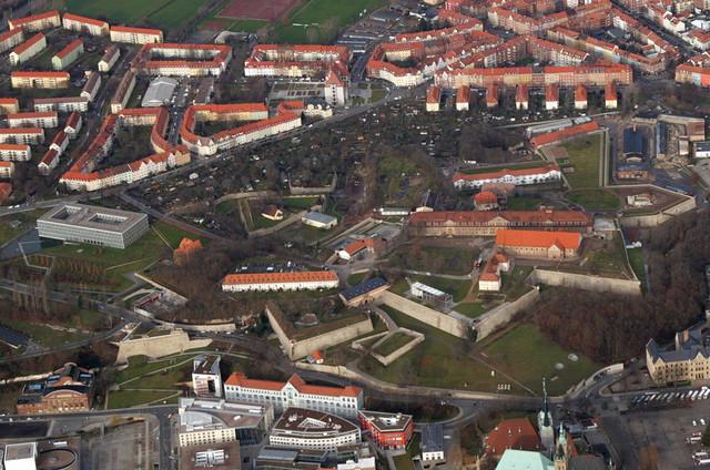 Citadela Petersberg