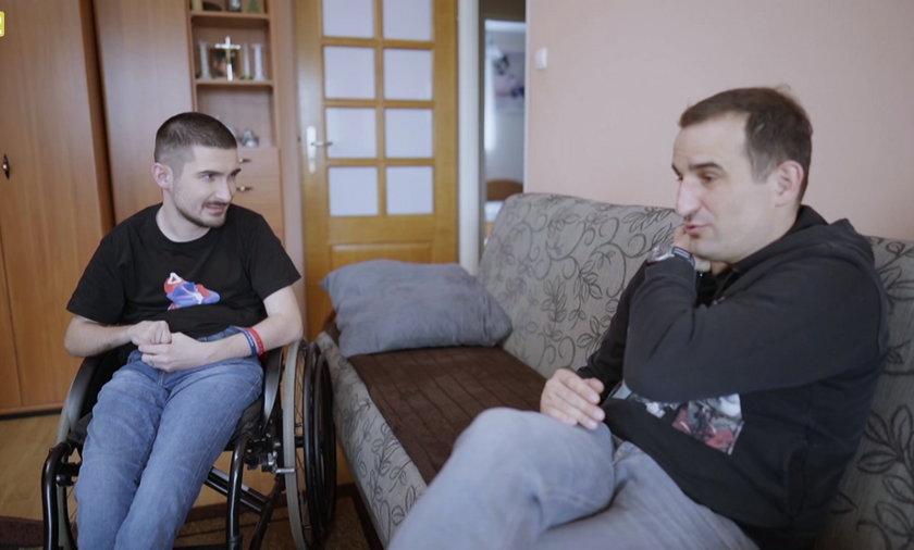 """""""To tylko kilka dni"""" z Misiek Koterski w akcji"""