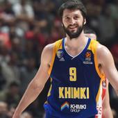 SRPSKI PLEJMEJKER ISPISAO ISTORIJU Stefan Marković postao prvi igrač Evrokupa kojem je OVO pošlo za rukom