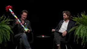 Brad Pitt w ogniu niewygodnych pytań - Flesz filmowy