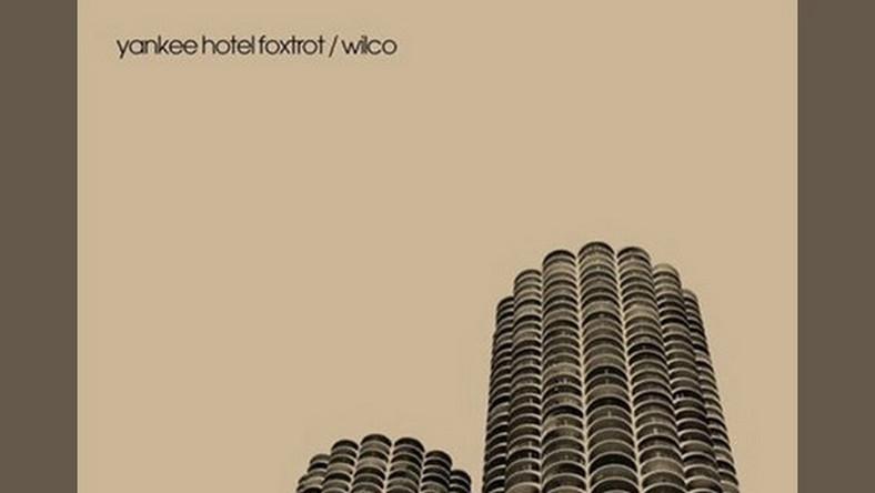 "Wilco ""Yankee Hotel Foxtrot"""