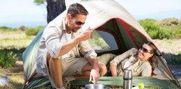 Wyjazd pod namiot - to będzie ci potrzebne!