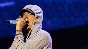 """Eminem napisze muzykę do serialu """"Narc"""""""