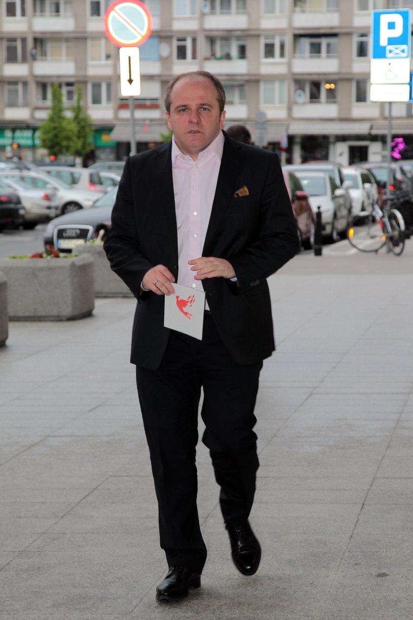 PawełKowal, były europosełPiS