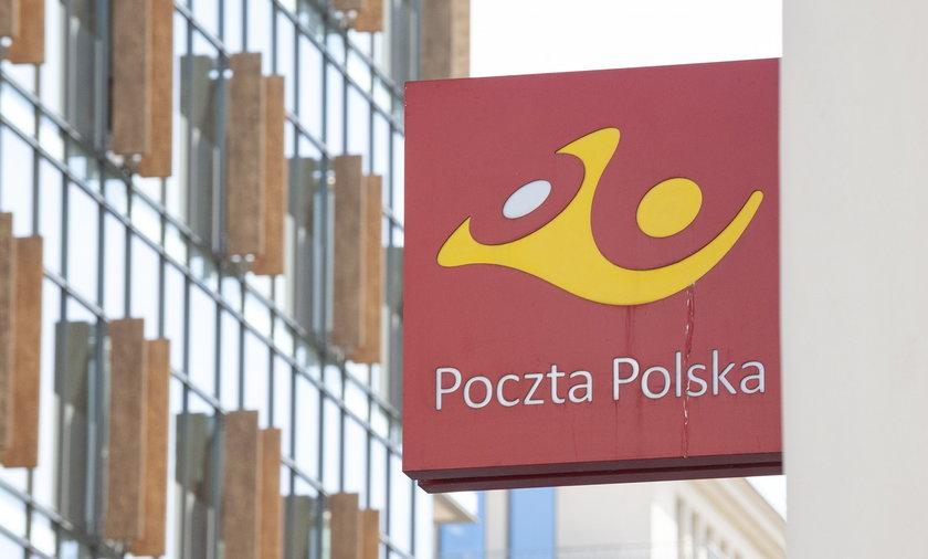 Wyboru nie będzie. To Poczta Polska zadba o naszą korespondencję z urzędami.