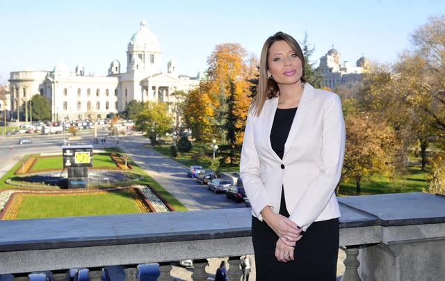 Irena Vujović