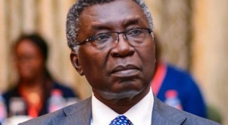 'Everything I've done is in the interest of Ghanaians' – Prof Frimpong Boateng