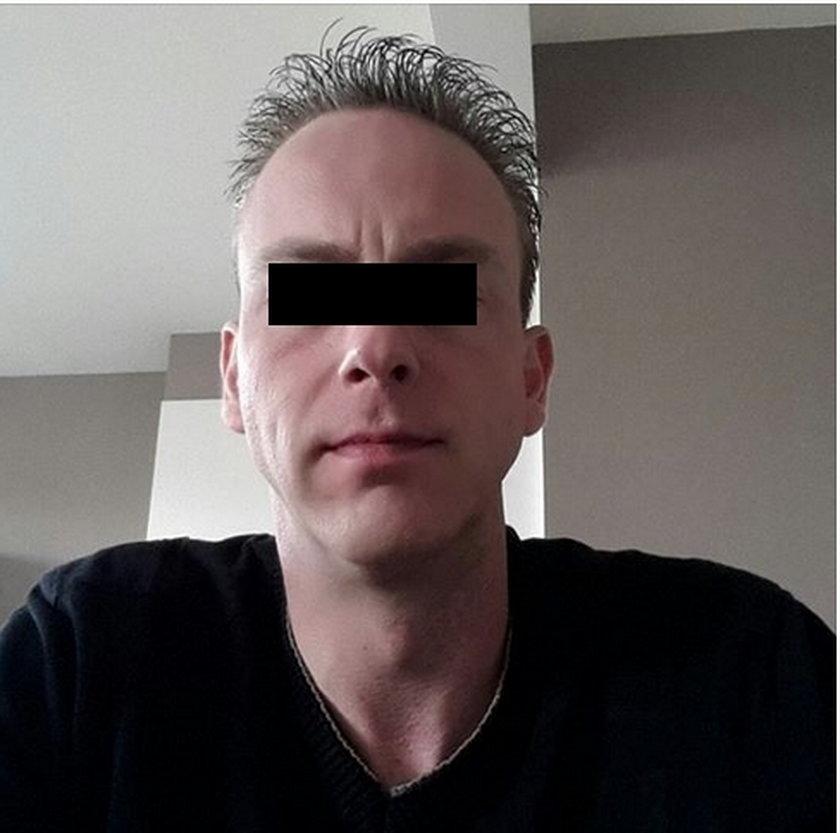 Stefan K. podejrzany o zabójstwo Polki w Belgii
