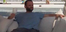 Przez kłótnię z taksówkarzem utknął w Dubaju na dwa lata