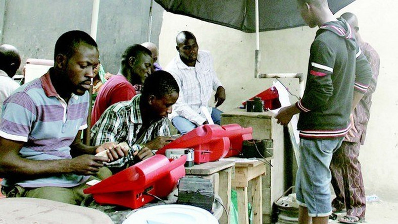 Baba Ijebu Revealed Inside Nigeria's most notorious gambling den