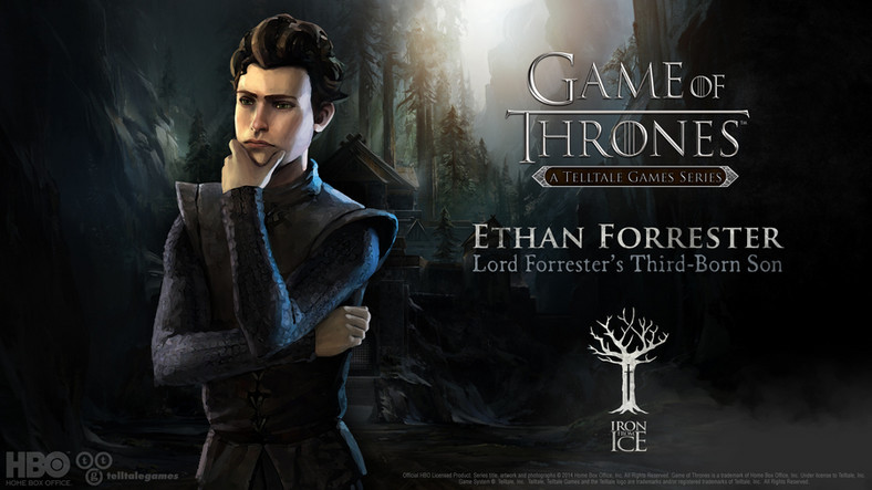Game of Thrones: The Video Game