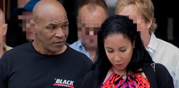Mike Tyson o śmierci córeczki. Te słowa wzruszają